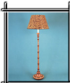 View our selection of Floor Lamps