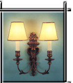 View our selection of Wall Lights
