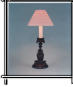 View our selection of Table Lamps