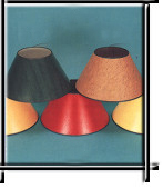 View our selection of Lamp Shades